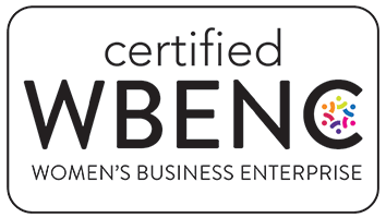 WBENC - Certified Women's Business Enterprise